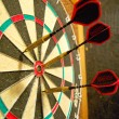 Isle of Man Darts Festival 2016