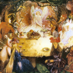 an image fairy showing the fairy cup