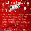 Christmas Party around the World